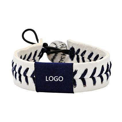 Baseball Bracelet