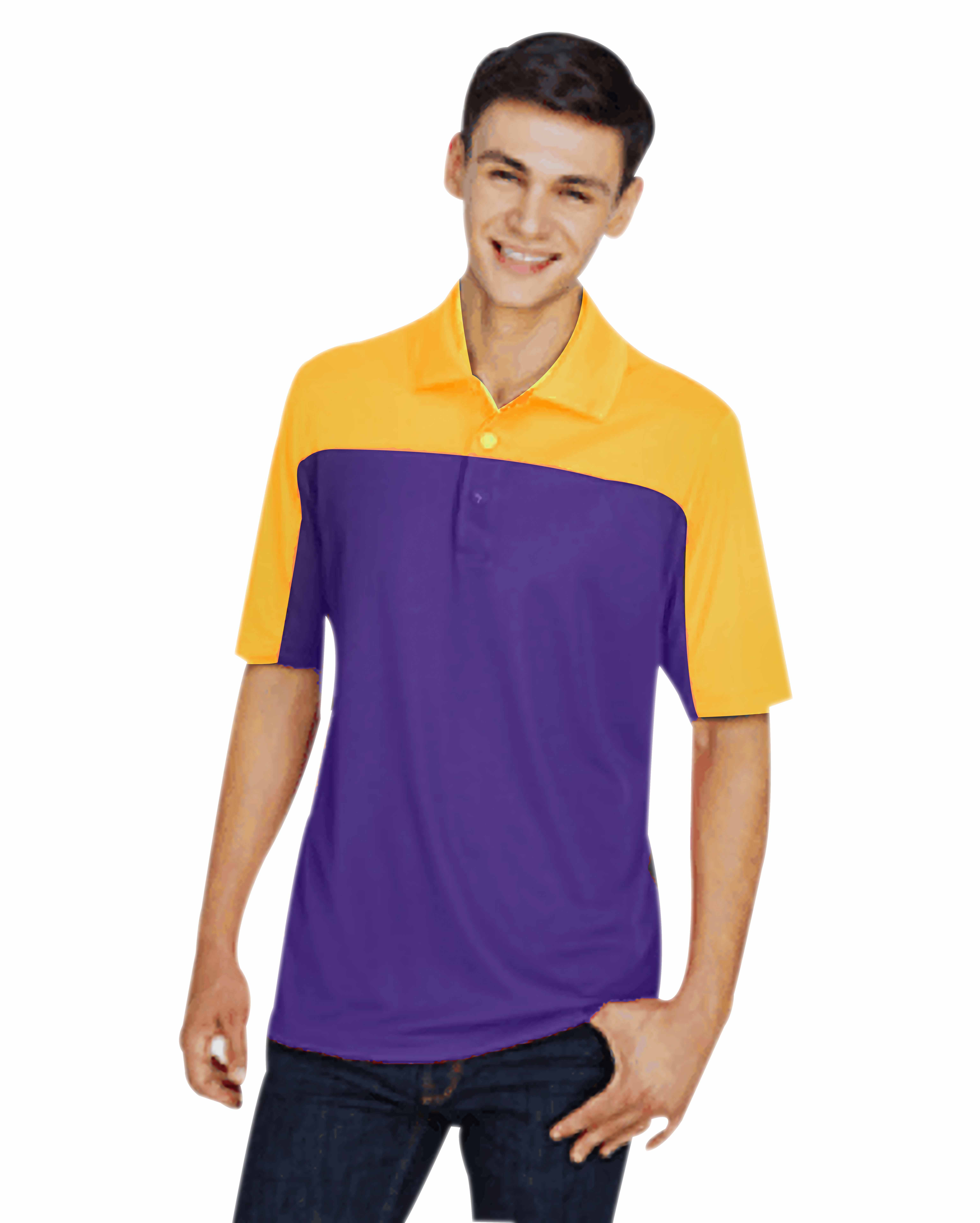 Short Sleeve Activity Advertising POLO T Shirt Customization