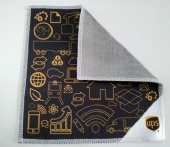 Microfiber Tech Cloth