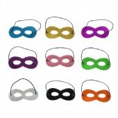 Colorful Eye Mask for Halloween