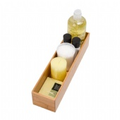 MOTHER'S DAY GIFT BAMBOO STORAGE BOX