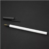 gift and promotion plastic cheap stick pen, ball point pen, bic ball pen