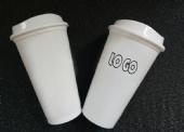 Plastic Coffee cup