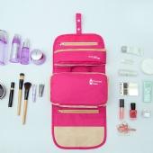 Removable Comestic Bag Foldable Travel Bag