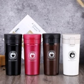Vacuum Insulated Stainless Steel Coffee Mug