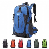 Outdoor Camping Backpack Travel Mountaining Bag