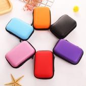 Cable Storage Case Electronics Accessories Gadget Organizer pouch