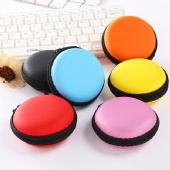 Coin Holder Electronics Gadget USB Cable Storage Case