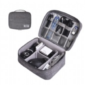 Electronics Accessories USB Cable charger Organizer Bag