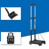 Foldable Picnic Wheeled Cooler Trolley