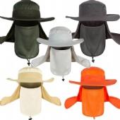 Sun Fishing Hat Cap Summer Visor Hat