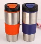 Stainles Steel Travel Mug
