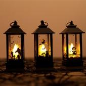 Halloween Decorative Lantern