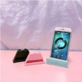 Cell Phone Loudspeaker Stand