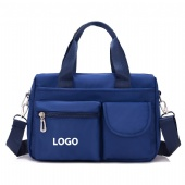 Water Repellent Fashionable Nylon Shoulder Bag
