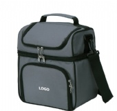 Insulated Pinic Cooler Camping Lunch Bag