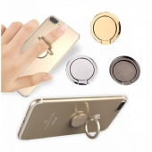Cell Phone Holder Finger Ring Stand