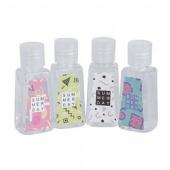 1OZ Disposable Mini Hand Sanitizer