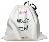 Drawstring Environmental Laundry Bag