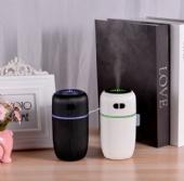 White Noise Car USB mini Humidifier Sleep Aid