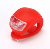 Children Scooter LED Bicycle Cycling Tail Warning Light