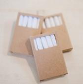 Environmentally Friendly Dust-free Chalk