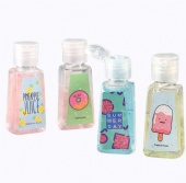 Portable Water-free Hand Soap Sanitize Cleaning Liquid Gel