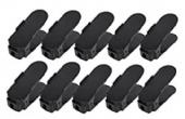 Adjustable Shoe Rack Shoe Organizer (pack of 10)