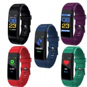 Colorful Smart Watch