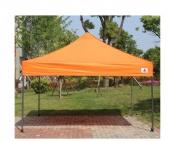 10' x 10' pop up tent
