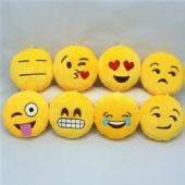 Emoji Key Chain