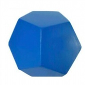 Polyhedron PU Stress Ball